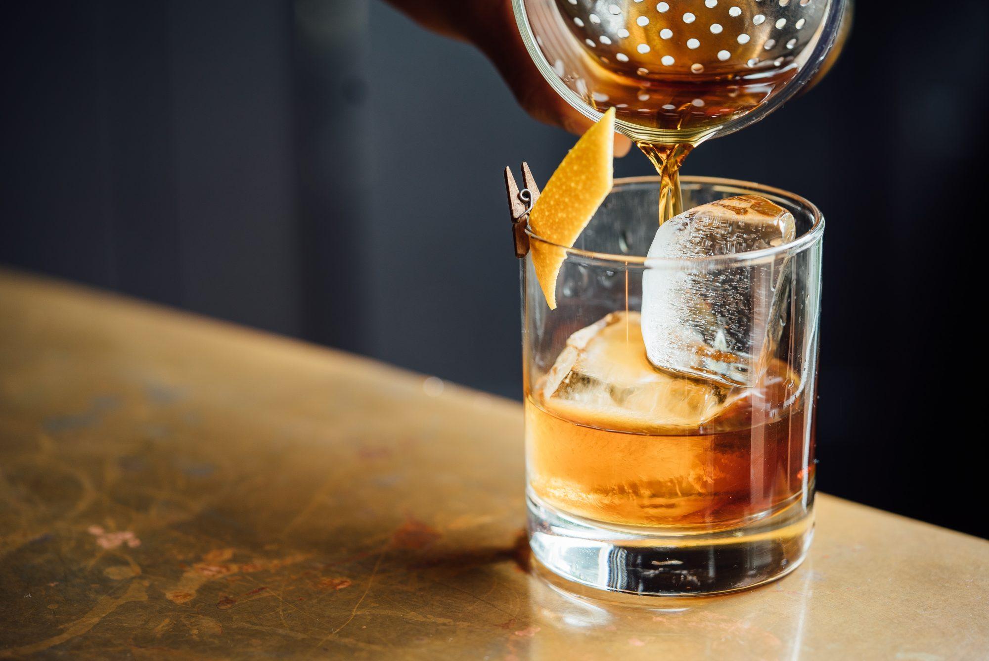 Cutters Yard Jameson Whiskey Nights