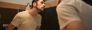 Dry Skin Tips for Men